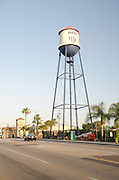 Placentia Water Tower a Historic Landmark