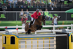 Candele Yann, CAN, First Choice 15<br /> Olympic Games Rio 2016<br /> © Hippo Foto - Dirk Caremans<br /> 19/08/16
