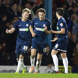 Southend United v Oxford United
