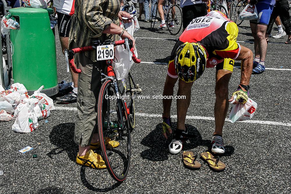 Tour de France for amators arrival in  Pau      /  Tour de france des amateurs, arrivee a   Pau