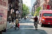 New York, New York. United States. May 11th 2004