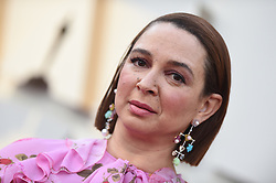 Maya Rudolph walking the red carpet as arriving to the 91st Academy Awards (Oscars) held at the Dolby Theatre in Hollywood, Los Angeles, CA, USA, February 24, 2019. Photo by Lionel Hahn/ABACAPRESS.COM