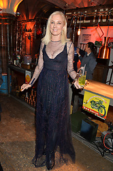 JOELY RICHARDSON at Save the Children's spectacular, black tie Winter Gala, a festive fundraising event held at London's Guildhall. Guests were transported into the magical world of the much-celebrated British novelist, Roald Dahl, in celebration of his centenary, for a marvellous evening of fine dining and gloriumtious entertainment to raise money to help transform children's lives across the world and here in the UK.