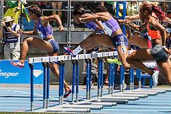 adidas Grand Prix Diamond League Track & Field: Women's 100 Hurdles, Sharika Nelvis