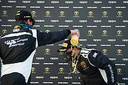 November 11-13, 2020. Race 2, Lamborghini Super Trofeo, Sebring: 38 Scott Schmidt, Trevor Andrusko, TPC Racing, Lamborghini Sterling, Lamborghini Huracan Super Trofeo EVO