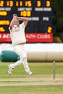 Northamptonshire County Cricket Club v Nottinghamshire County Cricket Club 150814
