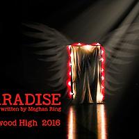 Paradise - Norwood High February 2016