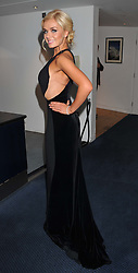 KATHERINE JENKINS at the GQ Men of The Year Awards 2012 held at The Royal Opera House, London on 4th September 2012.