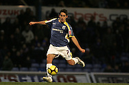 Peter Whittingham of Cardiff City.FA Cup, 3rd round match, Cardiff City v Reading at Ninian Park, Cardiff on Sat 3rd Jan 2009. .pic by Andrew Orchard, Andrew Orchard sports photography
