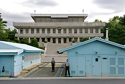 Panmunjeom, JSA, Joint Security Area