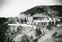Circa 1930 2125 Castillian Dr. in the Outpost Estates