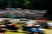 August 4-6, 2011. American Le Mans Series, Mid Ohio. 99 JaguarRSR, Bruno Junqueira, Kenny Wilden Jaguar XKR GT
