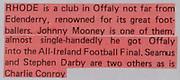 John Mooney,