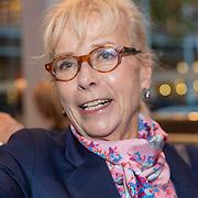 NLD/Amstelveen/20190923 - Inloop Première List, Shaffy & Piaf, Diana Dobbelman