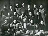 1907 Hollywood High School football team