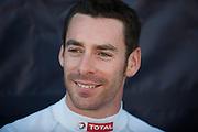 September 30-October 1, 2011: Petit Le Mans. 7 Simon Pagenaud, Peugeot 908, Peugeot Sport Total
