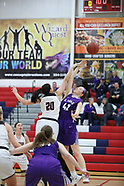 WBKB: Lake Forest College vs. University of St. Thomas (Minnesota) (12-30-17)