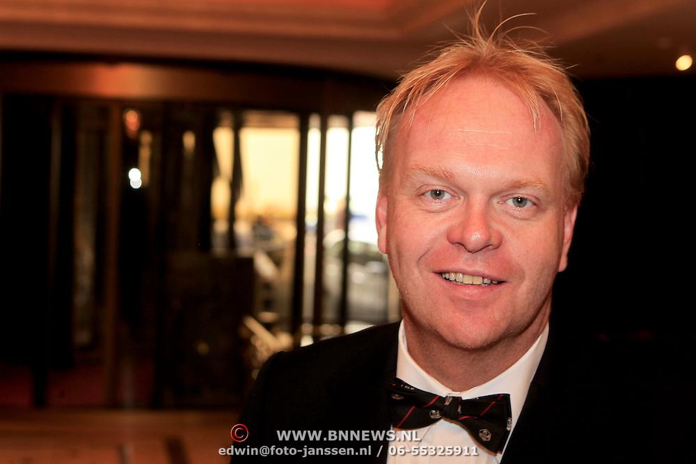 NLD/Noordwijk/20110924 - Kika Grand Gala 2011, Frits Huffnagel