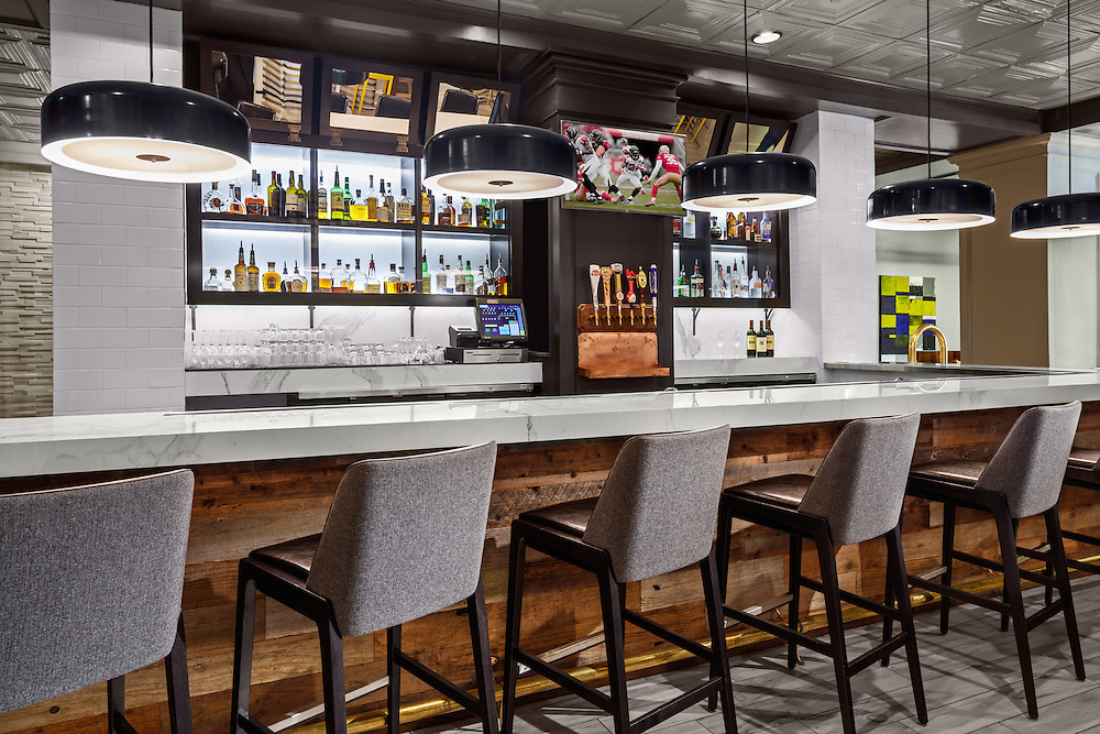 Partridge Inn Bar 02 - Augusta, GA