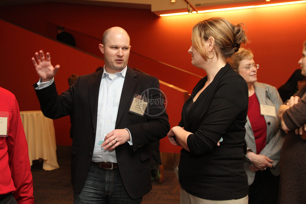Northwest Entrepreneur Network Go! Entrepreneur University