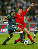 Photograph: Scott Heavey.<br />