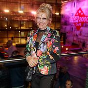 NLD/Amsterdam/20181203 - Hommage aan Tineke de Nooy, Conny Vink