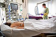 intensive care corona