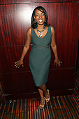 'Keeping it Rich with Sakina' on BET.com Launch Party held at The New York Hemsley Hotel in NYC