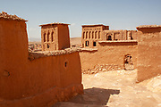 The town of Asni is a small town in the foothills of the High Atlas mountains near Marrakesh, Morocco.