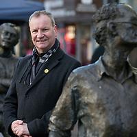 Pete Wishart MP