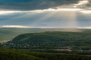 Delaware River Valley