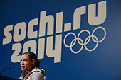 Bobsled, Womens - Team USA Press Conference