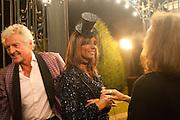 COUNT Leopold von Bismarck; COUNTESS DEBBIE VON BISMARCK, 18th birthday party for Ruby Boglione. Petersham House. London. 4 September 2010. -DO NOT ARCHIVE-© Copyright Photograph by Dafydd Jones. 248 Clapham Rd. London SW9 0PZ. Tel 0207 820 0771. www.dafjones.com.