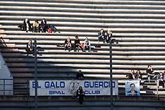 20111113 REGGIANA - SPAL