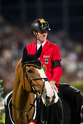 Ehning Marcus, GER, Pret A Tout<br /> CHIO Aachen 2018<br /> © Hippo Foto - Sharon Vandeput<br /> 19/07/18