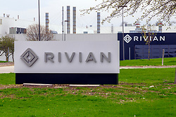 Rivian Automotive plant in Normal Illinois.  Originally built as the Diamond Star plant which was a joint venture by Mitsubishi and Chrysler Corporation, then became the Mitsubishi plant.  After it was closed it was sold to Rivian.