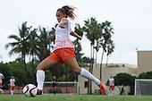 2015 Hurricanes Women's Soccer
