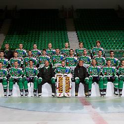 20110816: SLO, Ice Hockey - HDD Tilia Olimpija in season 2011/2012