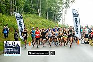Start - Half Marathon
