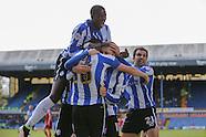 Sheffield Wednesday v Cardiff City 300416