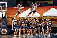 FIU Cheerleaders (Dec 16 2016)