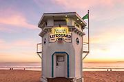 Laguna Beach Sunset Lifestyle at Main Beach