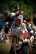 Native American Indians at the NAIA Pow Wow at Long Hunter State Park, Sunday, Oct. 21, 2018, in Mt. Juliet, Tenn. (Wade Payne/www.wadepaynephoto.com)