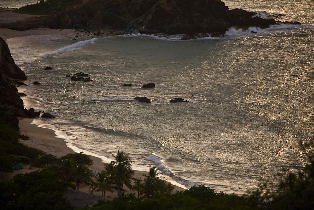 Isla Margarita_VEN, Venezuela...Balneario de Isla Margarita, Venezuela.  ..Resort of Isla Margarita, Venezuela. ..Foto: JOAO MARCOS ROSA / NITRO
