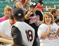 Lake Erie Crushers at All Pro Freight Stadium..© David Richard / DavidRichardPhoto.com