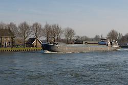 Puck, 02302997, binnenvaartschip, Amsterdam-Rijnkanaal, Nieuwegein, Utrecht, Netherlands