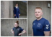 Commission for British Canoeing | Hummel kitting out day