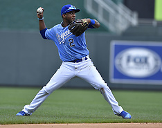 Kansas City Royals v Chicago White Sox - 23 July 2017