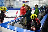 20191208 Whitehorse Rapids Speed Skating Comp