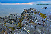 Gulf of St. Lawrence, Riviere Du Loup, Quebec, Canada
